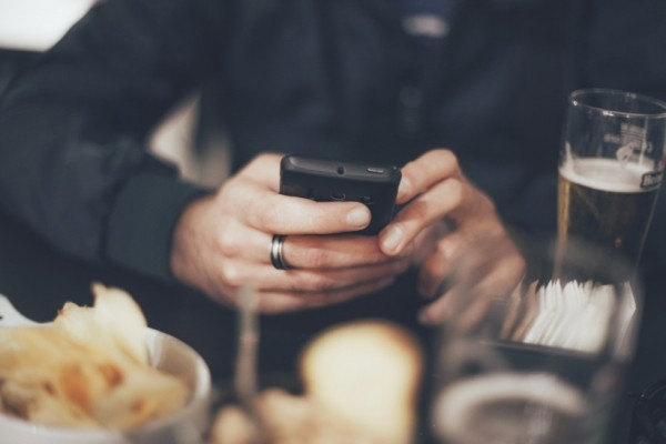 sms text marketing for bars