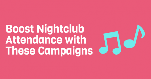 SMS marketing for nightclubs