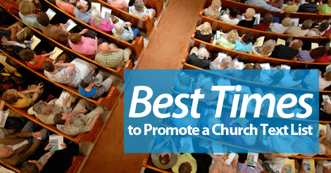 Text Communication for Your Church