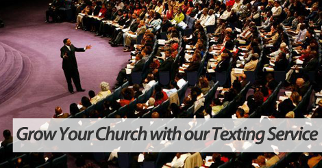 group texting service