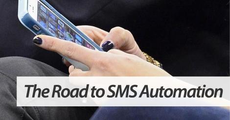 SMS marketing service