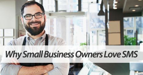 text marketing for small businesses